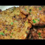 Breakfast pork chop recipes