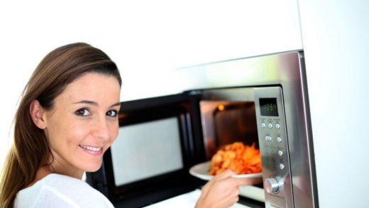 Surprising Things Your Microwave Can Do - The Dr. Oz Show