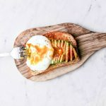 How to Get an Impressive Poached Egg With This Microwave Hack - Brit + Co