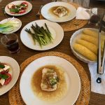 Guest Chef: Vivian Huang's Delicious Steamed Fish. |