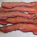 Keeping Bacon Lovers & The Cook Happy ☆ Oven-Roasted Bacon   Urban Cottage  Life