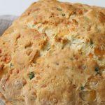Easy cheesy damper recipe - Kidspot
