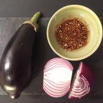 Microwave eggplant – miumat