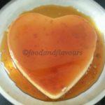 Microwave Convection Caramel Custard – Food & Flavours