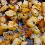 Air Dried Potatoes?!? – Cambooza