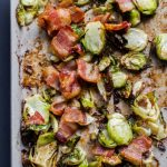Roasted Brussels Sprouts | The Domestic Man
