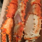 "Episode 85 – ""Crustacean Nation III: Feeling Crabby"" | Allison Cooks  Alton's Good Eats"