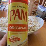 Dr. Oz's Microwave Popcorn   Folk Haven