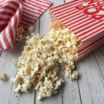 Popcorn (Ποπ κορν) | Taking the guesswork out of Greek cooking...one cup at  a time