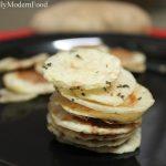 Microwave Potato Chips   Traditionally Modern Food