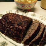 Just Another Meatloaf – Kitchen Portfolio