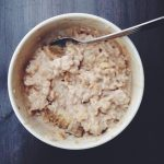 Make This Oatmeal Now (updated recipe with a twist) – alexcrumb