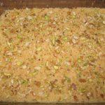 Microwave Kalakand   Poornima's Blog