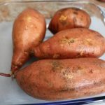 Double Baked Sweet Potatoes – Liz's Kosher Kitchen
