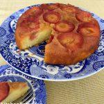 My Version Of Austrian Plum Cake – kitchenbaroness
