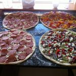 Our Menu – Pizza On Earth