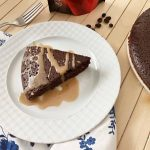 How to make the Perfect Nescafe cake recipe.   Yummy Mary
