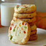 Fruit Biscuits- Hyderabad Karachi Bakery Style – CafeGarima