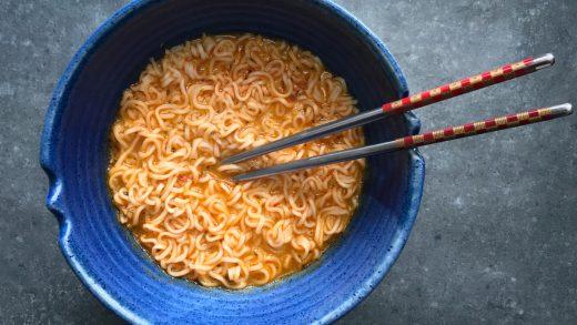 prettybowls – Instant Noodle Me!