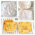 Microwave breads | Jeanette's Low Carb