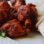 Spicy dry chicken - Savory&SweetFood