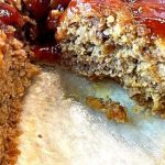 This Meatloaf Tastes Too Good To Be Made In A Microwave - GB's Kitchen