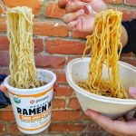 Meet The Two Brands Changing The Future Of Instant Ramen Noodles -