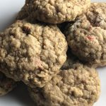 Instant Oatmeal Cookies