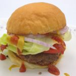 Jucy Lucy Burger – Palatable Pastime Palatable Pastime