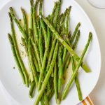 How To Steam Asparagus in the Microwave   Kitchn