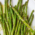 How To Steam Asparagus in the Microwave | Kitchn