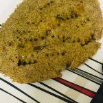 Recipe of Ultimate Keto 90 seconds almond bread in microwave - IZZARA