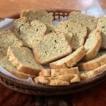 How to Make Ultimate Keto bread | diet bread |Low carb bread - IZZARA