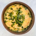 Korean Steamed Egg Recipe (Gaeran Jim) Recipe