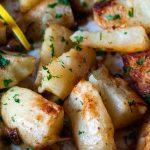 lemon potatoes – smitten kitchen