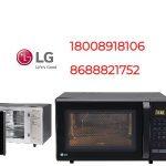 LG Microwave Oven Repair Centre in Balapur | LG Customer Care Service