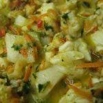 Lobster Dien Bien – Buttoni's Low-Carb Recipes