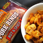 Lowrey's Bacon Curls Microwave Pork Rinds, Hot & Spicy & Awkward  Wednesdays: Is a Glass Eye a Deal Breaker?   Junk Food Guy: Your Daily  Snack of Junk Food, Pop Culture, &