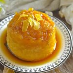 Easy Maple Ginger Steamed Pudding   A Virtual Vegan