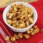 Maple Pecan Caramel Corn – Palatable Pastime Palatable Pastime