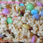 Marshmallow Caramel Popcorn – Cookies Cakes Pies Oh My