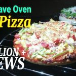 Pizza Recipe   Veg Pizza in Microwave Convection Oven Recipe   Vegetable  Cheese Pizza Recipe - YouTube