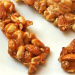 No Corn Syrup - Heartbreaker Nut Brittle Recipe