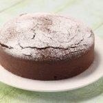 Eggless Chocolate Cake | Sanjeev Kapoor Khazana - YouTube