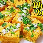 5 Min Khaman Dhokla Recipe   Instant Rava Besan Dhokla Recipe   5 Minute  Dhokla in Microwave [RECR1] - YouTube