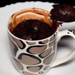 Chocolate Mug Cake Without Microwave Oven - Kitchen With Amna