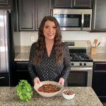 Black-Eyed Pea Quinoa Salad - MegUnprocessed