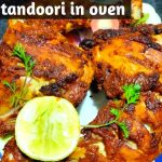 तंदूरी चिकन माइक्रोवेव मे   Tandoori Chicken in Microwave oven   Chicken  Tandoori in Microwave - YouTube