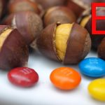 How to Roast Chestnuts in a Microwave Oven in 5 Minutes - YouTube