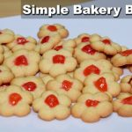Bakery Biscuits Recipe Without Oven – Kitchen With Amna